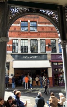 London Borough Market 10 Compressed