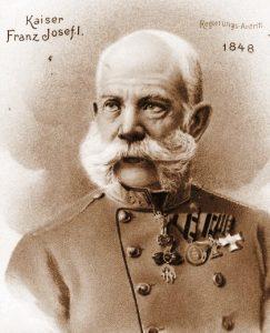 Franz Josef 3
