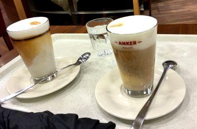 Opera Coffeeb