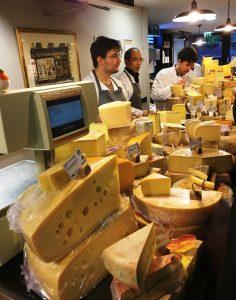 Cheese Glorious Cheese (Blog)