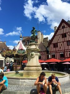 Place Francois Rude